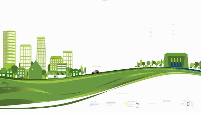Smart City: Kemudahan Pelayanan dan Informasi
