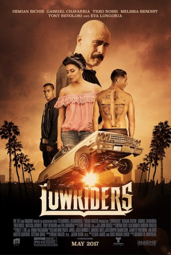 Lowriders (2017)
