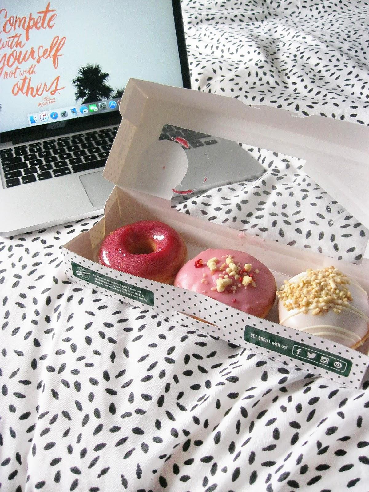 Best Krispy Kreme
