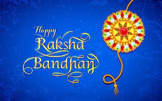 Happy Rakhi Quotes 2017 Wishes