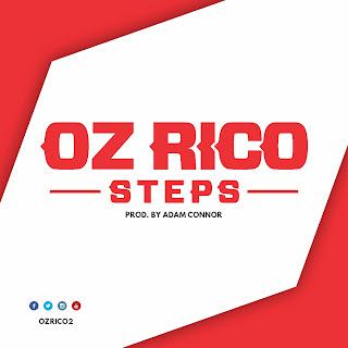 OZ Rico - Steps