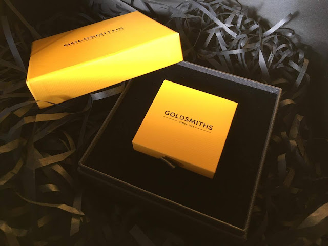 goldsmiths wedding ring boxes