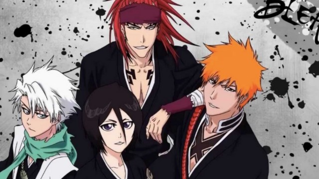 Bleach Episode 201-225 Subtitle Indonesia