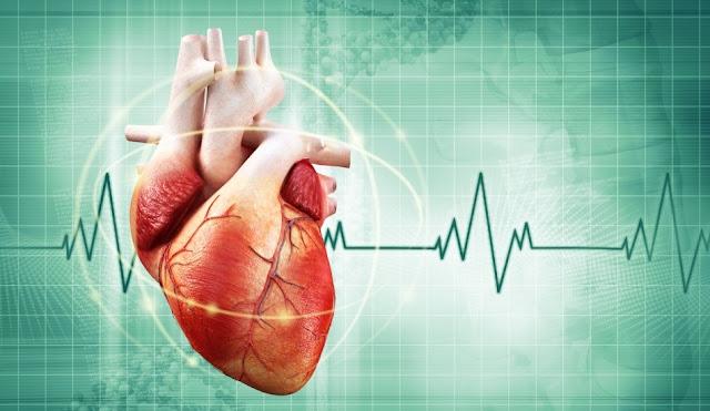 وصفة طبيعية مفيدة لعلاج خفقان القلب