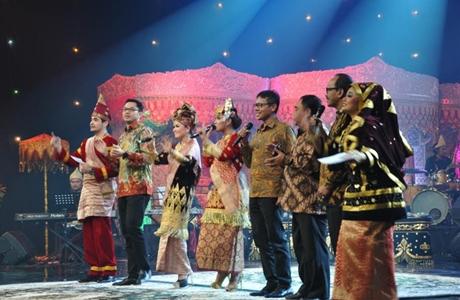 Gubernur Irwan Prayitno: HPN 2018, Momen Harga Diri Membanguan Sumatera Barat