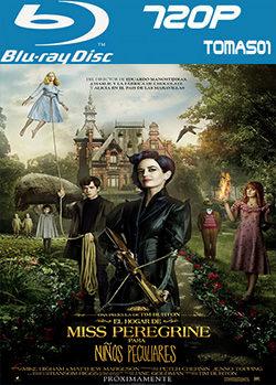 Miss Peregrine y los niños peculiares (2016) BRRip 720p