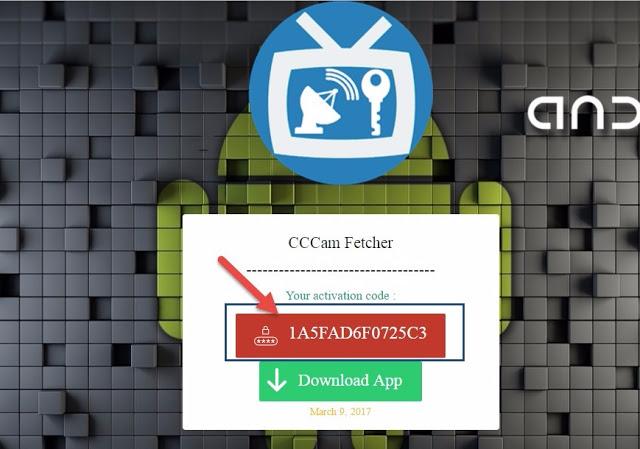 تطبيق جديد للحصول على سيرفرات cccam وتشغيل قنوات bein sports وآلاف القنوات المشفرة على جهاز التلفاز كما لو كنت مشترك معهم