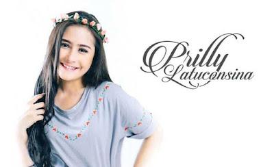 Prilly Latuconsina Full Album Sahabat Hidup 2016