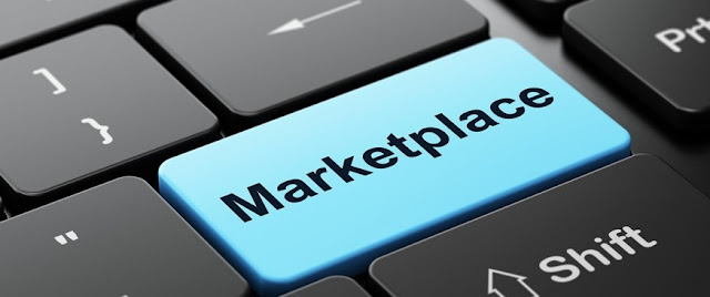 eMarketplace escrow
