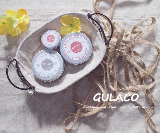Review Gulaco Body Care