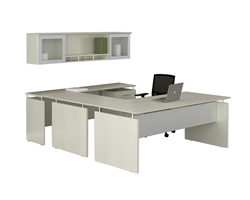 Discount White Office Desk