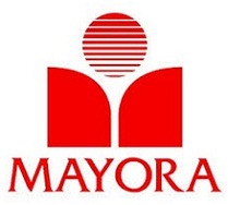 Logo PT Tirta Fresindo Jaya (Mayora Group)