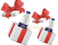Logo Parmalat: vinci gratis con la Breakfast Box