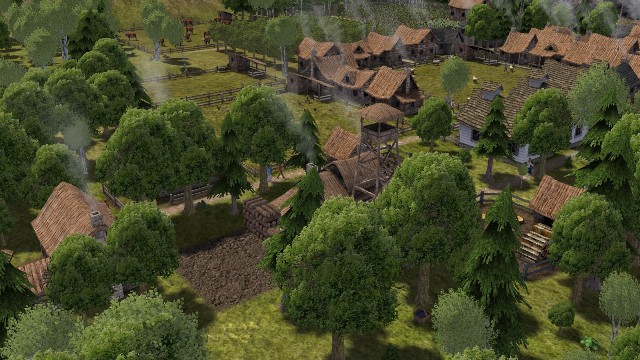 Banished Free Download PC Games