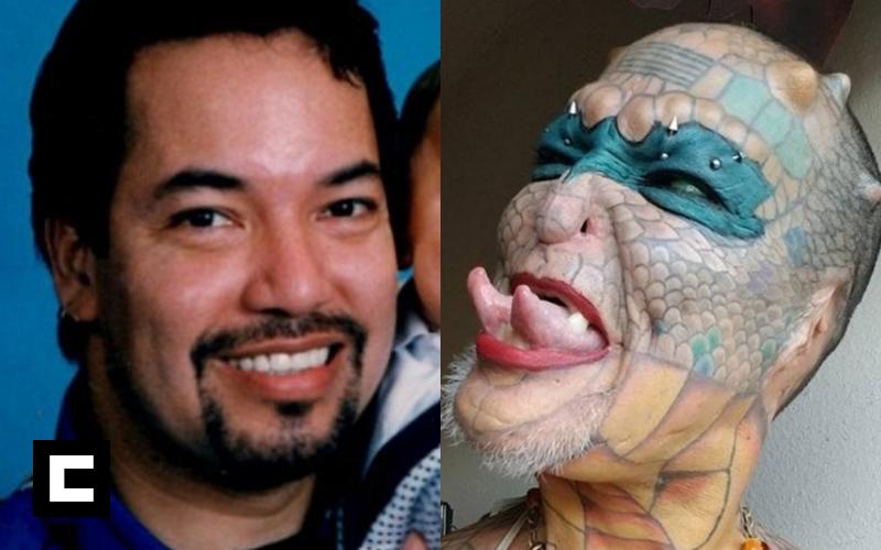 "Richard Hernández ""Tiamat Legion Medusa"""