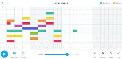 Bikin Musik Sederhana di Browser Dengan Tool Asli Buatan Google