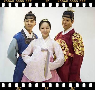 Rezumat Regina pentru 7 zile serial coreean