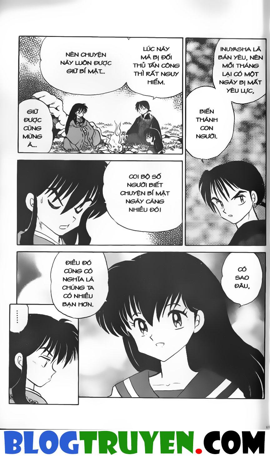 Inuyasha vol 16.10 trang 12