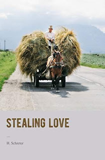 Stealing Love: A humorous Romantic Novel by H. Schreter