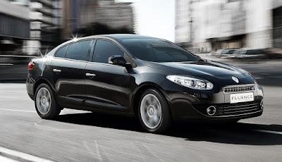 Renault Fluence 1.6 Alınır mı? Renault Fluence 1.6 Yakıt Tüketimi ve Teknik Özellikleri