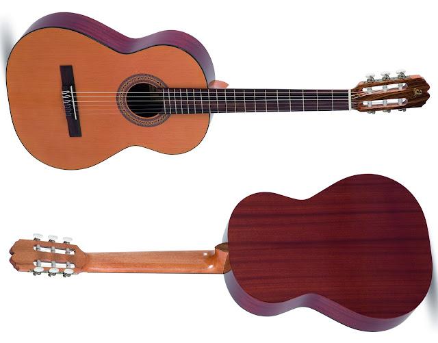 Guitarra españoa Admira Paloma