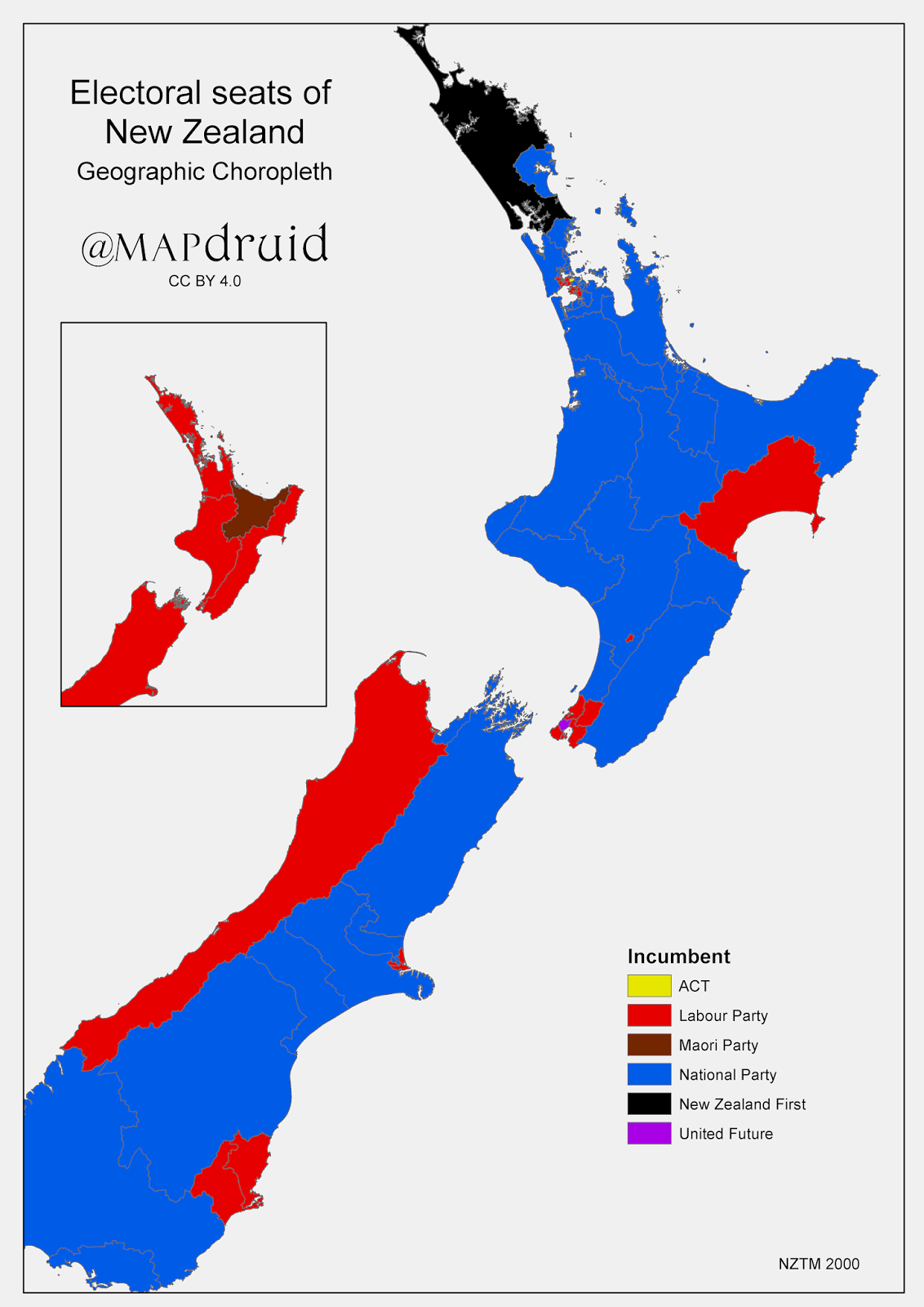 Asian population in new zealand