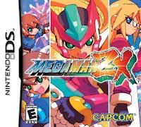 Megaman ZX - PT/BR