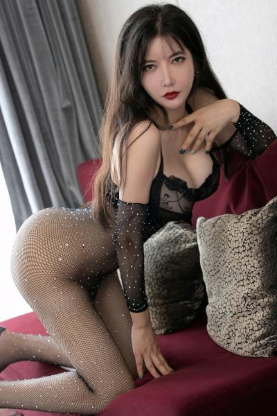 [IMISS爱蜜社] 2019.10.22 Vol.388 心妍小公主