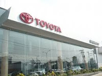 Alamat dan Nomor Telepon Bengkel Resmi Toyota Nasmoco Siliwangi Semarang