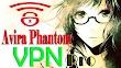 Avira Phantom VPN Pro 2.19.1.25749 Terbaru