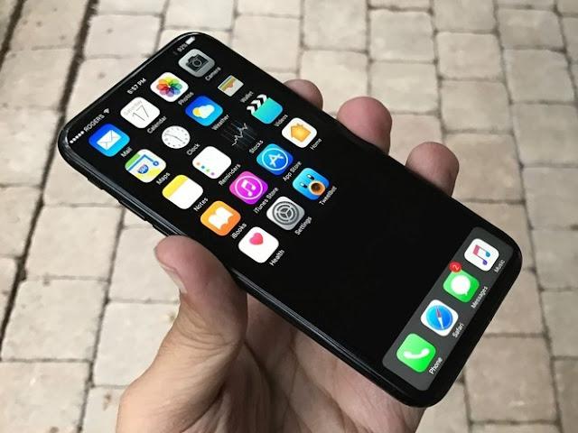 iPhone 8 Özellikler ve Resimleri