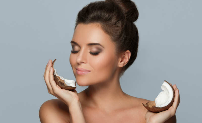 Surprising Ways To Use Coconut Oil In Your Beauty Regime