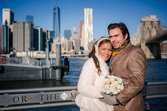 Fotografía para aniversarios en New York