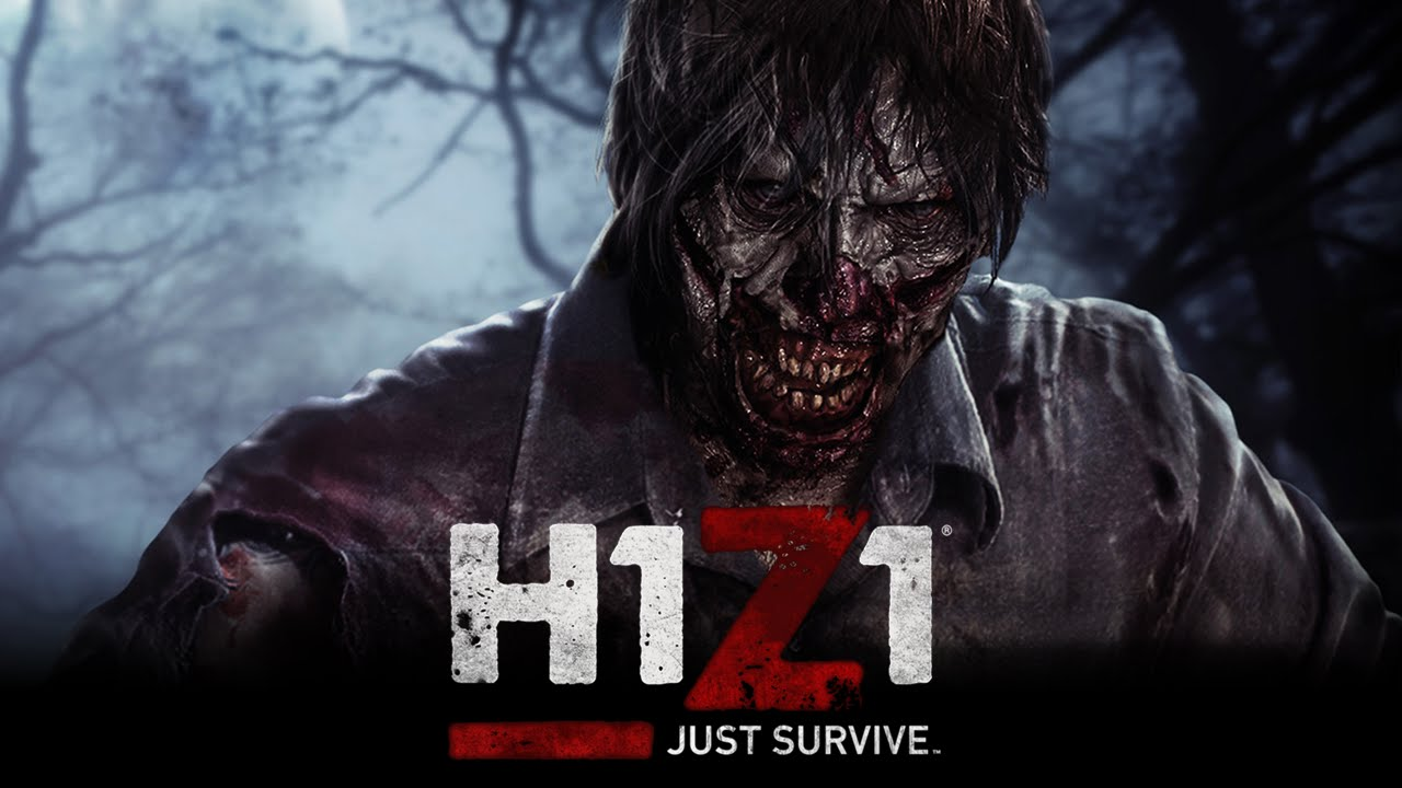 تحميل لعبة h1z1 برابط مباشر