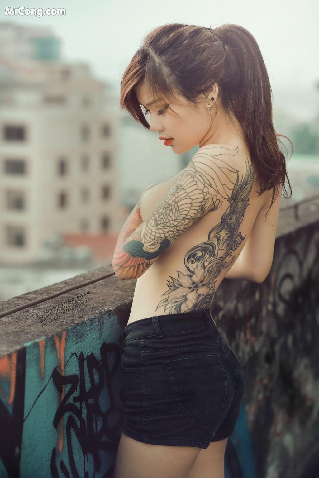 Image Girl-xinh-Viet-Nam-by-Long-Pham-P1-MrCong.com-016 in post Gái Việt xinh đẹp và nóng bỏng qua góc chụp của Long Phạm - Phần 1 (405 ảnh)