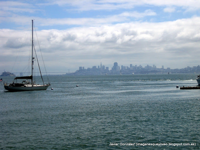 Bahía de San Francisco - San Francisco bay