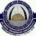 OOU Orientation Programme 2017/2018 For Freshers