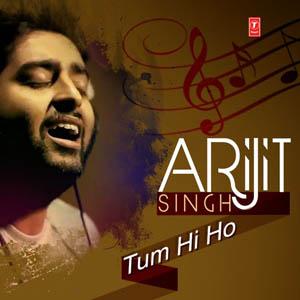 lirik lagu tum hi ho - arijit sing