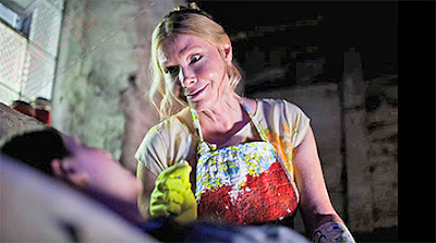 DVD & Blu-ray Release Report, Model Hunger, Debbie Rochon, Ralph Tribbey
