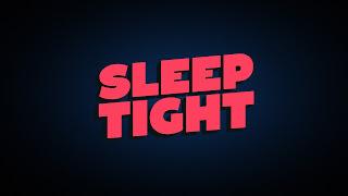 Sleep Tight Game Logo Wallpaper