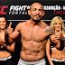 Torcida vai ao delírio com José Aldo em pesagem do UFC Fortaleza; Moicano ouve gritos de 'vai morrer'