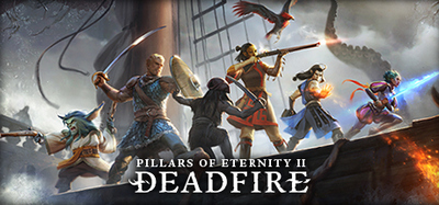 Pillars of Eternity II Deadfire The Forgotten Sanctum-CODEX