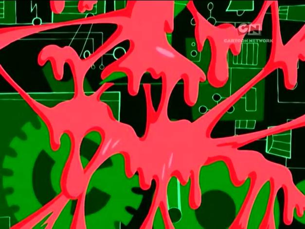 ArthurEngines Review Jungle: Robotboy S2E03: Kindergarten