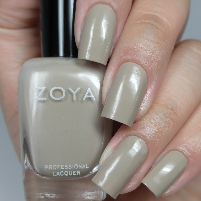 Zoya - Noah