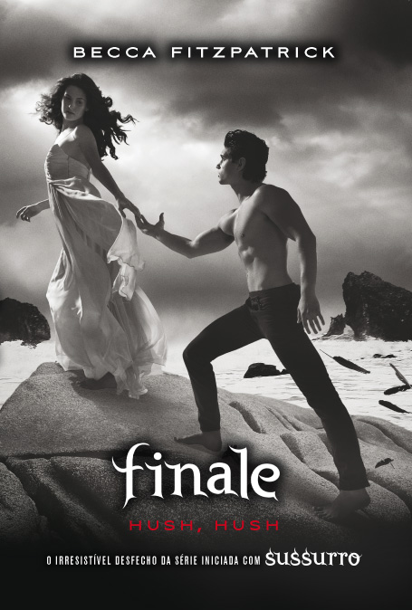 News: Capa de Finale, da autora Becca Fitzpatrick 17
