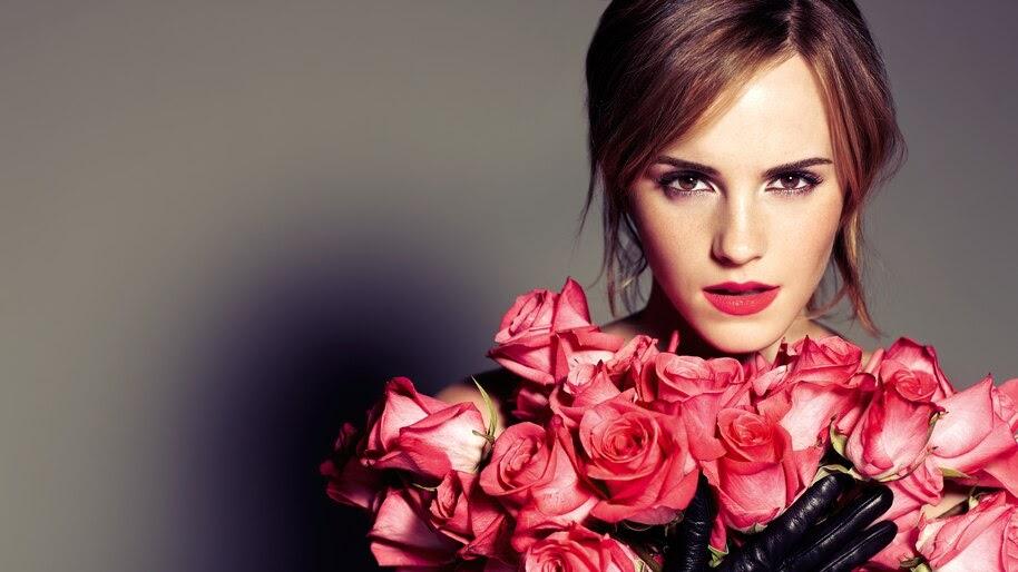 Emma Watson, 4K, #4.2649