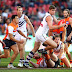 AFL Preview Round 4: Giants v Dockers