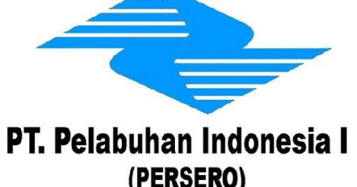 Lowongan Kerja PT Pelabuhan Indonesia I (Persero) Tingkat