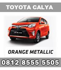 Warna Mobil Calya Dealer Toyota Cengkareng ~ Jakarta Barat