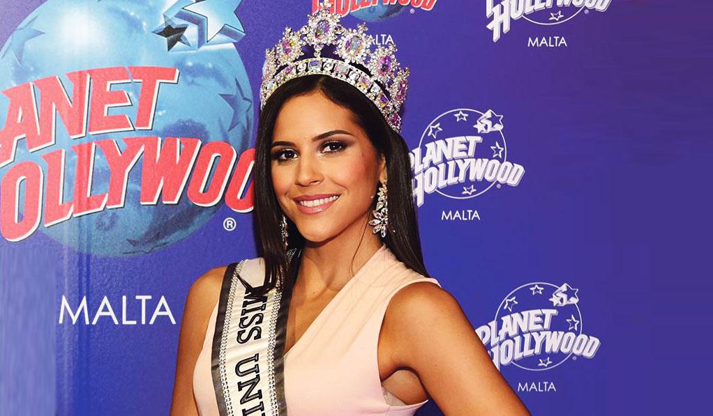 teresa ruglio venezolana miss malta 2019